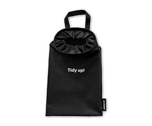 Free Car Trash Bag from Progressive