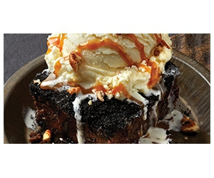 Free Appetizer + Birthday Dessert At TGI Fridays