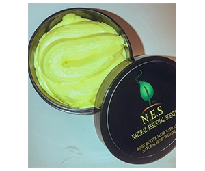 Free Nestheraphy Floral Body Butter Sample