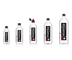 Free Essentia Water coupons and stickers