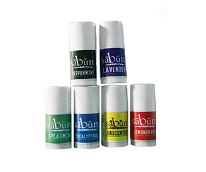 Free Mini Lip Balm Sample From Sabun