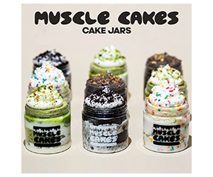 Free Muscle Cakes Protein Desserts