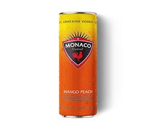 Free Monaco Cocktails