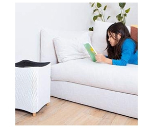 Newly Launched: Mila Air Purifiers At Amazon