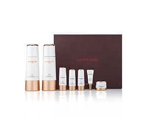 Free Makeup Samples From Donginbi