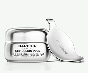 Free Toner, Cleansing Milk, Lotion, Cream Or Serum From Darphin