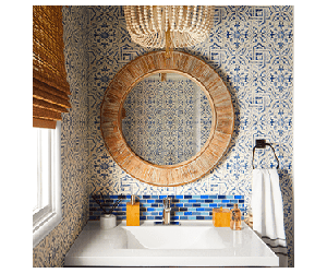 Check Out Resort-Inspired Bathroom Picks At Amazon