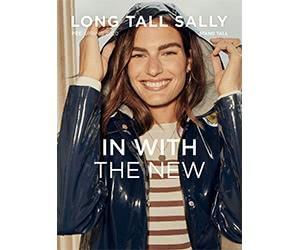 Free Long Tall Sally Catalogue