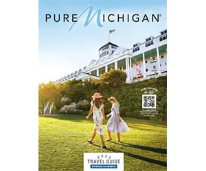 Free Official Pure Michigan Travel Guide