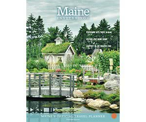 Free Maine Travel Guidebook