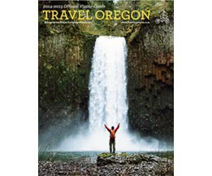 Free Travel Oregon Visitor Guide