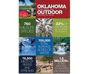 Free Oklahoma Travel Brochures