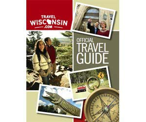 Free Wisconsin Maps & Guides