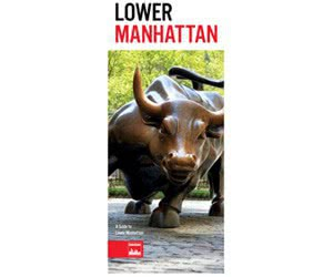 Free Manhattan Maps and Guides