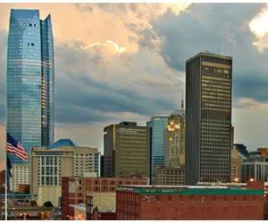 Free Oklahoma City Visitors Guide