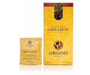 Free Organo Gold Coffee Sample