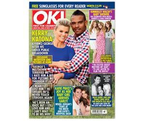 Free OK Magazine Issue