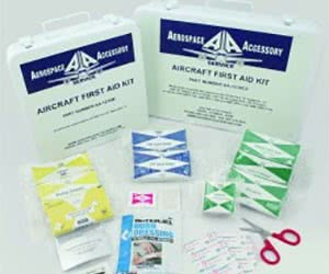 Free Medical Kit Sample