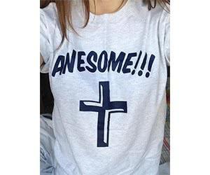 Free Awesome Shirt