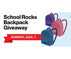 Free School Backpacks With School Supplies From Wireless Zone