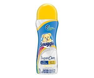 Free Snuggle® Sample