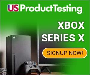 Free XBOX Series X - Test & Keep