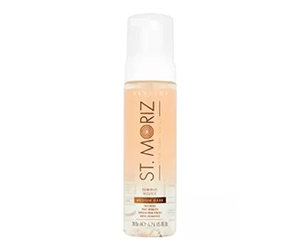 Free Self Tanners From St. Moriz