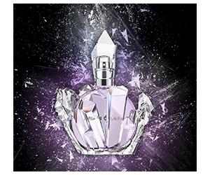 Free ARIANA GRANDE - R.E.M. Fragrance Sample