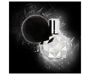 Free ARIANA GRANDE - FRANKIE Fragrance Sample