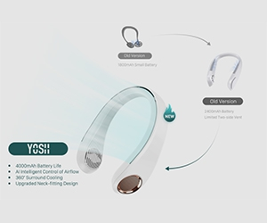 Free Cell Phone, In-Car, Switch And Cable Accessories From Yosh