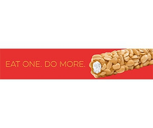 Win Giant 25lb Salted Nut Roll From Pearsons