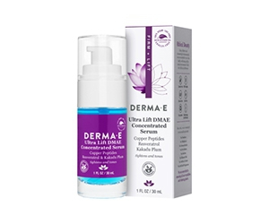 Free Ultra Lifting Serum From Derma E