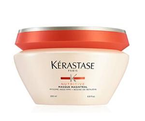 Free Kerastase Haircare Product