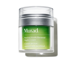 Free Murad Retinol Youth Renewal Night Cream