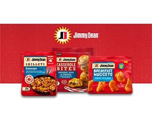 Free Breakfasts From Jimmy Dean