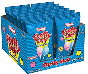 Get 21% Off Fluffy Stuff Cotton Candy Candies At Amazon