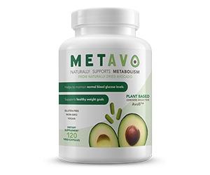 Free Metavo Supplement Sample