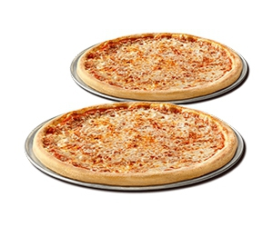 Free Small Cheese Pizza + Birthday Gift