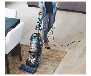 Free Eureka Vacuum Cleaner