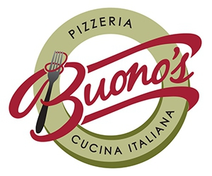 Free Entry Or Pizza + Dessert For Your Birthday At Buono's Authentic Pizzeria