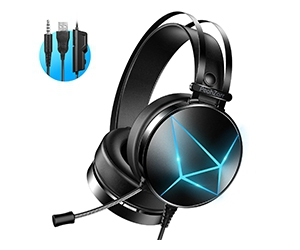 Free Headphones, Gaming Mouses, Headsets And More From PeohZarr