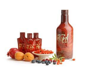Free Ningxia Red Superfood & Antioxidant Juice Sample