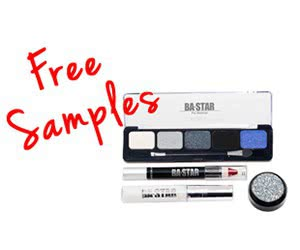 Free BA STAR MakeUp Samples