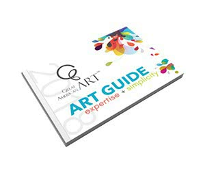 Free Great American Art eGuide