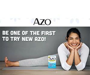 Free AZO Complete Feminine Balance Sample