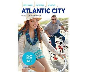 Free Atlantic City Visitor Guide