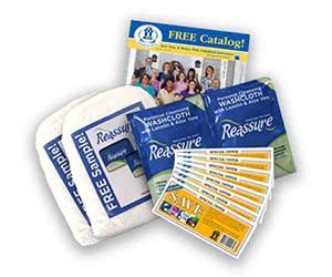 Free HDIS Reassure Sample Pack